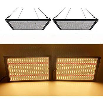 Amazon Com Led Grow Light Board Lm301b 288pcs Chip Full