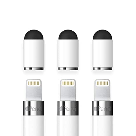af2278c0ce7 FRTMA [2 in 1 Replacement Cap Compatible Pencil/Used as Stylus for All Touch