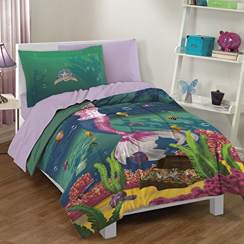 Dream good sized Sea Princess seriously very soft Comforter Sets