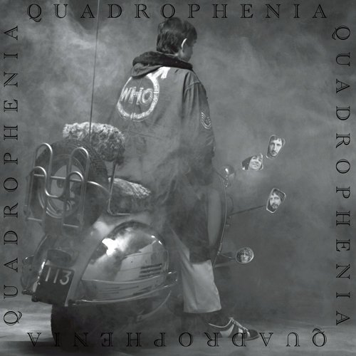Quadrophenia (SHM-CD)