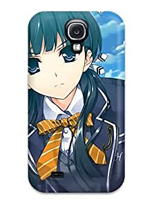 Nannette J. Arroyo's Shop Best Fashionable Phone Case For Galaxy S4 With High Grade Design