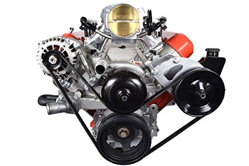 ls3 power steering pump - 7