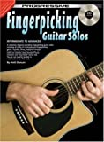 img - for CP72636 - Progressive Fingerpicking Guitar Solos book / textbook / text book