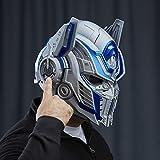 Transformers: The Last Knight Optimus Prime Voice