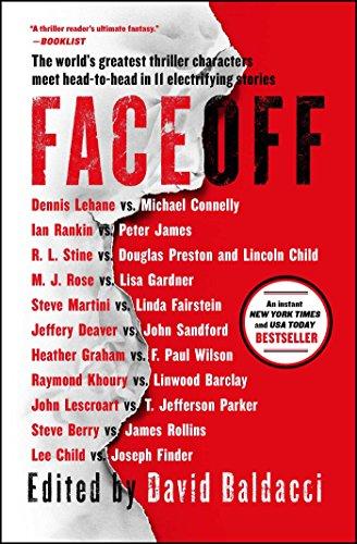 Books : FaceOff