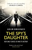 The Spy's Daughter (Philip Mangan 3)