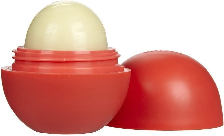 EOS Organic Lip Balm Sphere-Summer Fruit (Pack of 3): Amazon.es: Electrónica