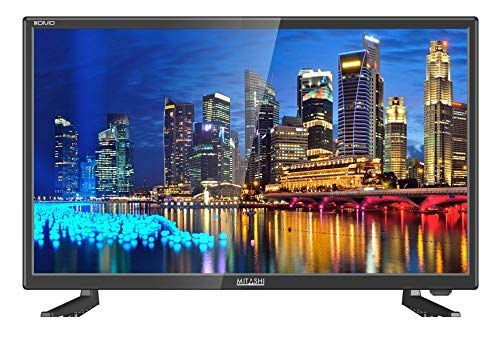 Mitashi HD Ready LED TV MiDE024v16
