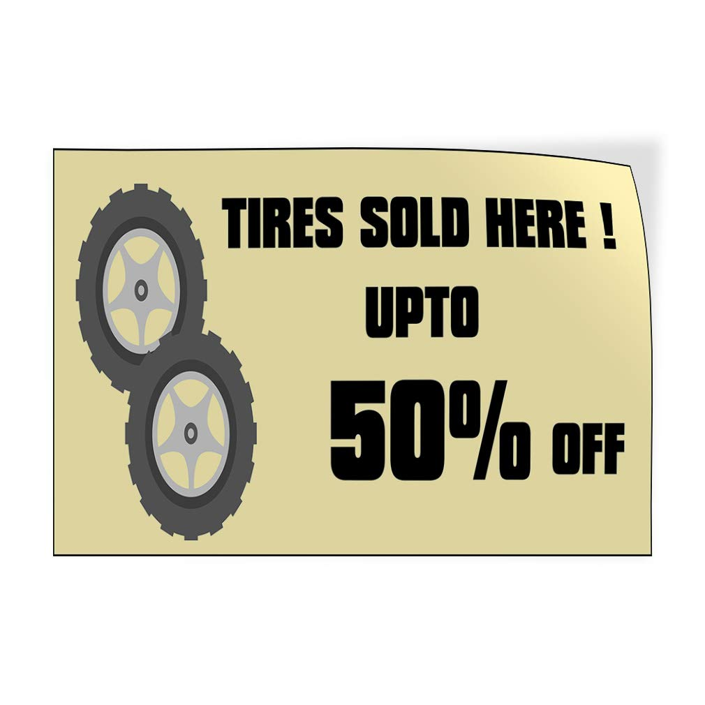 Custom Door Decals Vinyl Stickers Multiple Sizes Tires Sold Here up to Percentage Off Business Car Outdoor Luggage /& Bumper Stickers for Cars Pink 24X18Inches Set of 10