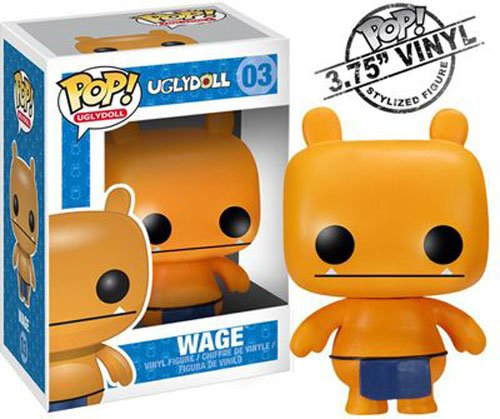 Funko Uglydoll Wage Vinyl Figure