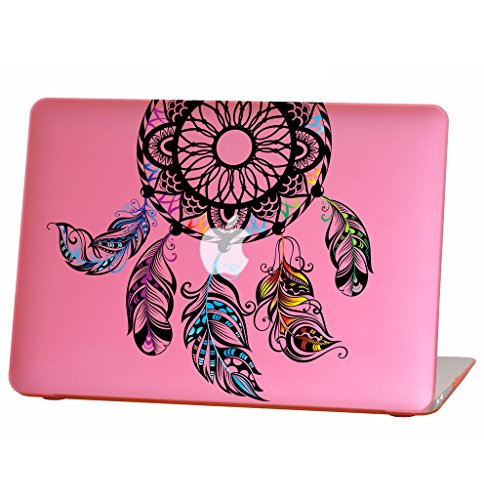 Rubberized Macbook American Indians Keyboard product image