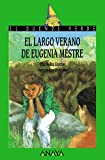 img - for El Largo Verano de Eugenia book / textbook / text book