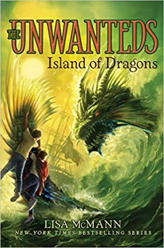 Download PDF Island of Dragons