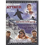 Ski Troop Attack/the Conquest of Everest Double Feature