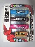 Hershey's Lip Balms 4 Flavors Mega Jumbo Party Favors .32 oz