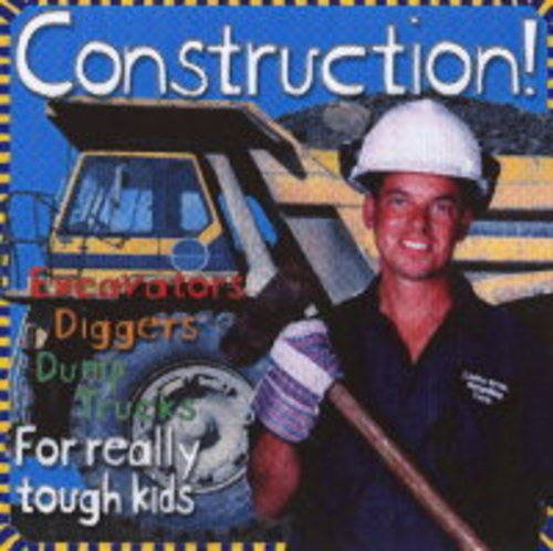 Construction (Smart Kids) ebook
