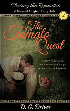 The Tomato Quest