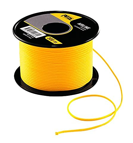 Petzl AIRLINE rope throw line, 300m R02Y300 - Rescue Throw Line