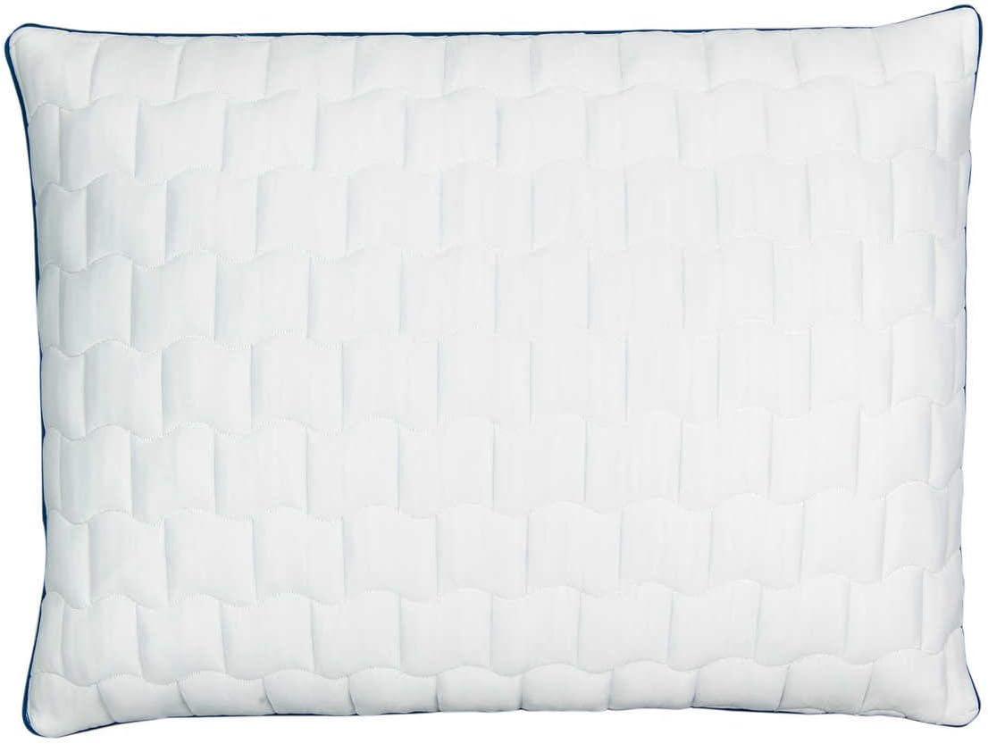 Amazon Com Carpenter Isotonic Perfect Cool Memory Foam Pillow
