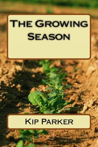 growing seasons - 9