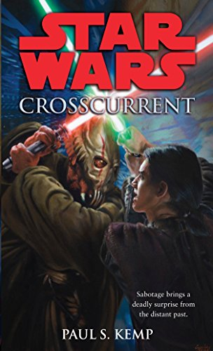 List Of Star Wars Characters - Crosscurrent (Star Wars) (Star Wars -