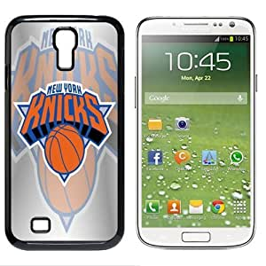 Beautifulcase NBA New York Knicks CVyxVkDqM4Q Samsung Galaxy S4 case cover