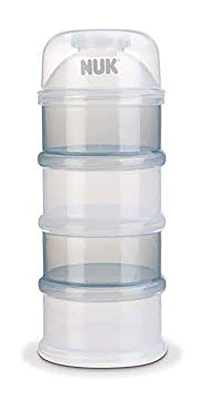 NUK Boîte Doseuse à Poudre de Lait, 4 compartiments product image