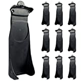 (10 Pack) Cisco 7925 Plastic Holster with Swivel Belt Clip: CP-HOLSTER-7925G