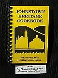 Johnstown heritage Cookbook offers