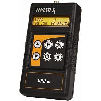 Tramex Smp Skpper Plus Moisture Meter For Boats Moisture