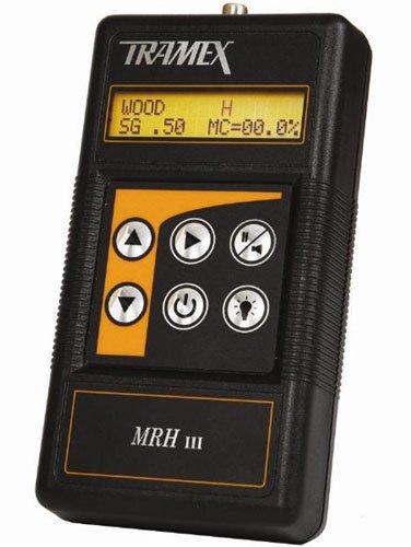 Tramex MRH3 Digital Moisture Meter (Nondestructive Moisture)
