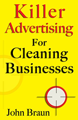 Pdf eBooks Killer Advertising For Cleaning Businesses: The Hitman's Guide