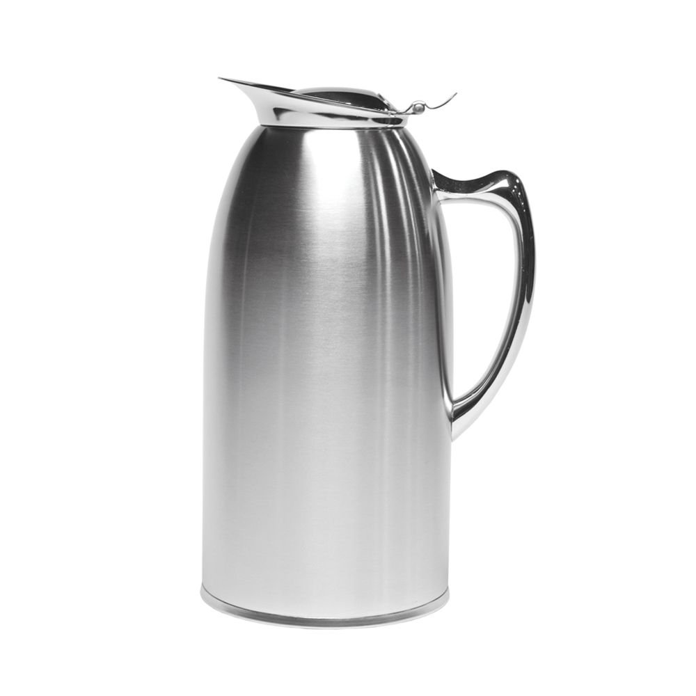 Service Ideas WP15SA Pitcher Water 1.5L Brushed Ss
