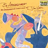 By Arrangement by Jim Hall (2003-01-01)