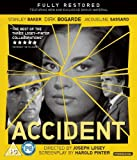 Accident [Blu-ray] by Imports