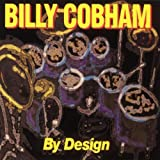 By Design by Billy Cobham (1999-01-18)