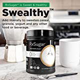 RxSugar Delicious Plant-Based Crystal Sugar, 16 oz