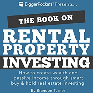 The Book on Rental Property Investing Audiobook