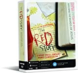 img - for The Red Stuff: 5-Week DVD Curriculum book / textbook / text book