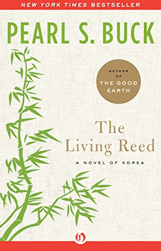 Bargain eBook - The Living Reed