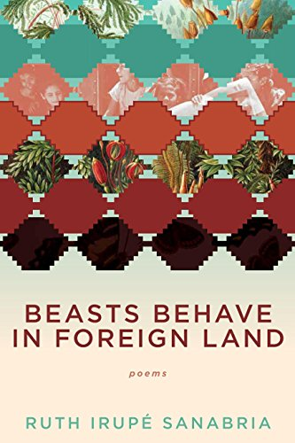 Beasts Behave in Foreign Land by Red Hen Press