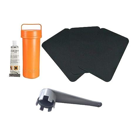 Ecoticfate - Pegamento neumático para reparación de ...