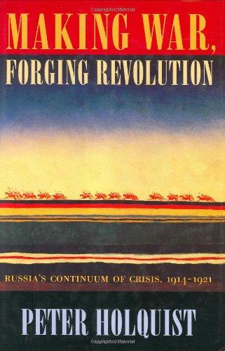 Making War,Forging Revolution