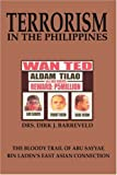 Terrorism in the Philippines, Dirk J. Barreveld, 0595206360