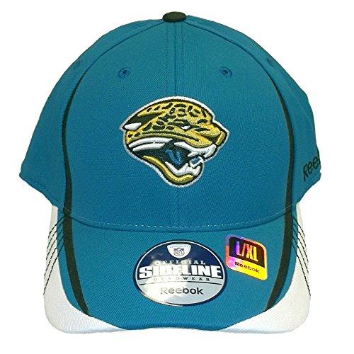 8cb9a51341a024 Jacksonville Jaguars Draft Day Hat. Jacksonville Jaguars Reebok NFL ...