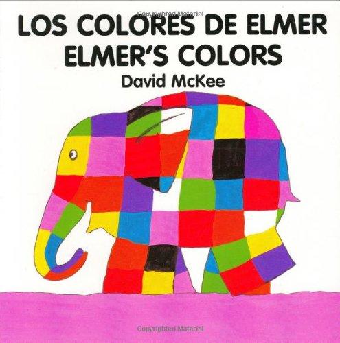 Elmers Colours - 6
