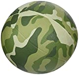 Camouflage Mini Basketball