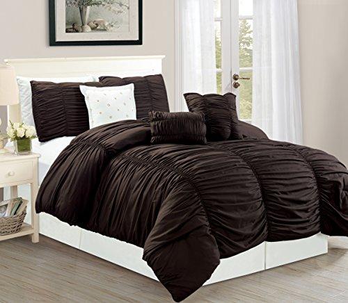 chocolate bedding - 8