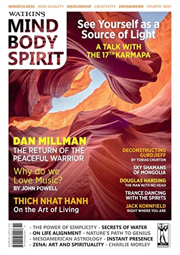 Watkins Mind Body Spirit PDF