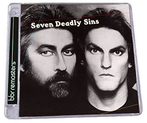 Rinder and Lewis-Seven Deadly Sins-(HSRX012)-REMASTERED-CD-FLAC-2014-WRE Download
